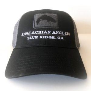 appalachian anglers hat
